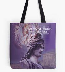 ASE - Minerva and Gorgon Tote Bag