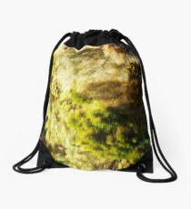 camp refelctions Drawstring Bag