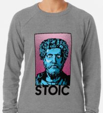 STOIC Marcus Aurelius Lightweight Sweatshirt