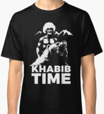 KHABIB TIME Classic T-Shirt