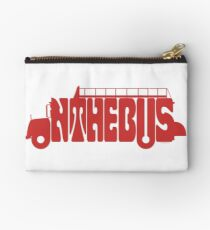 On The Bus Studio Pouch