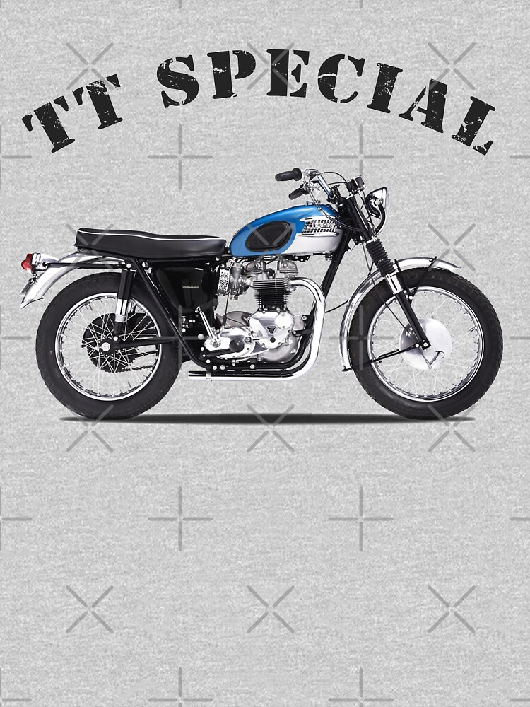 The TT Special 1965 by rogue-design