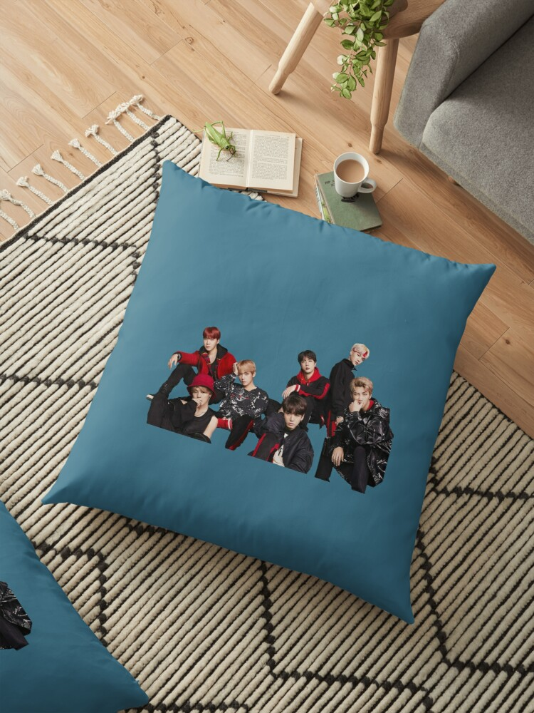 Bts face yourself floor pillows by lyshoseok redbubble bts face yourself by lyshoseok solutioingenieria Gallery