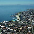 Sea Point by kiri