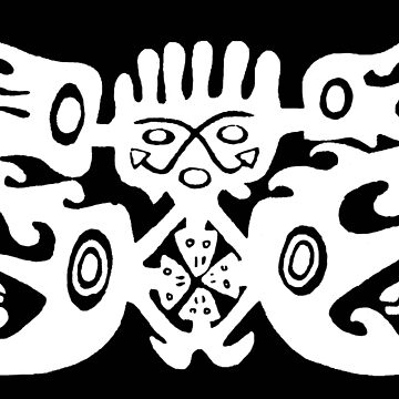 Findigo native god - dios - tea by FenixDesign by fenixdesign