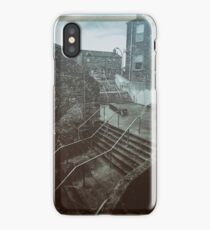 Urban aged and tested iPhone Case/Skin