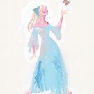 Cinderella by tanaudel