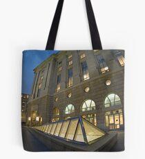 Ronald Reagan Building & International Trade Center Tote Bag