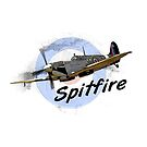 Spitfire by CoolCarVideos