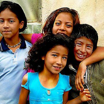 Cuenca Kids 1063 by alabca