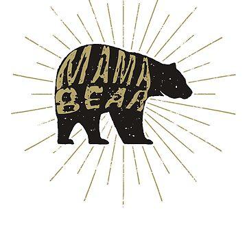 MAMA Bear by Aerrie