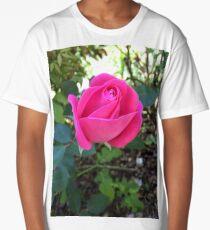 Blushing Bud Long T-Shirt