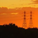 Power Towers by bygeorge