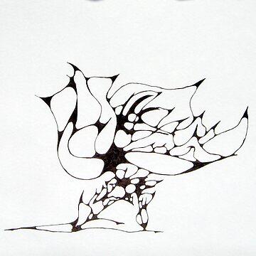 Phoenix by josiahart