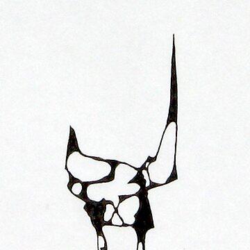 Skull by josiahart