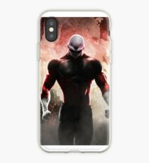 Jiren iPhone Case