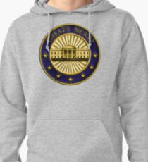 What's Next? Pullover Hoodie