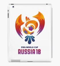 FIFA WORLD CUP 2018 RUSSIA Pho iPad Case/Skin