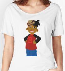 LIL BILL  Women's Relaxed Fit T-Shirt
