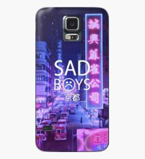 Funda/vinilo para Samsung Galaxy Sad Boys 2001