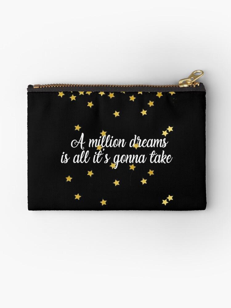 Ein Millionstraum wird alles nehmen von FillorianQueen
