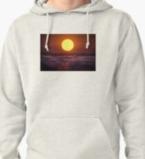 The closer the better Pullover Hoodie