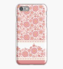 Sweet Spring Blossoms iPhone Case/Skin