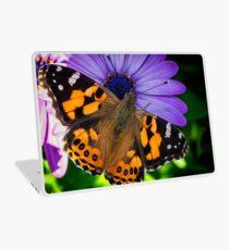 Australian Painted Lady Laptop Skin