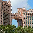 Atlantis Series - Royal Towers       ^ by ctheworld