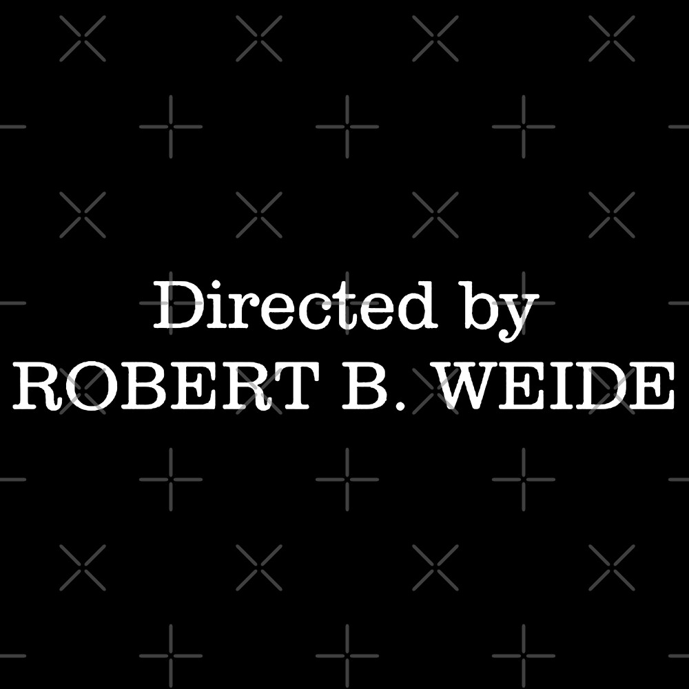 Robert B Weide: Weide. Elegant I Am Looking For Instruction Manual For