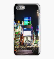 Tokyo - Shibuya iPhone Case/Skin