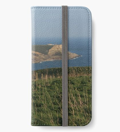Splendid Isolation iPhone Wallet