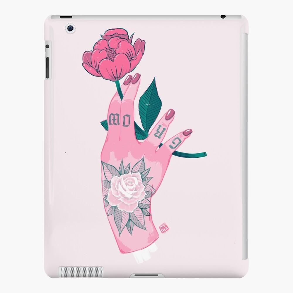 Grow iPad Snap Case