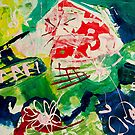 spring symphony by kathryn burke petrillo