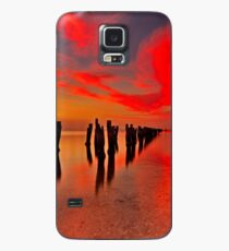 """Twilight At The Springs"" Case/Skin for Samsung Galaxy"
