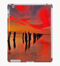 """""""Twilight At The Springs"""" iPad Case/Skin"""