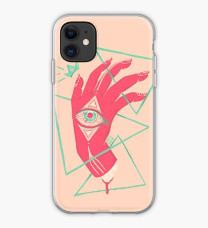Surreal iPhone Case