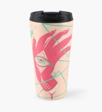 Surreal Travel Mug