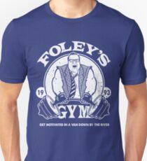 Foley's Gym Slim Fit T-Shirt