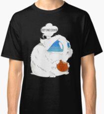 Cute cookie Classic T-Shirt