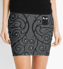 The Owl Mini Skirt