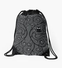 The Owl Drawstring Bag