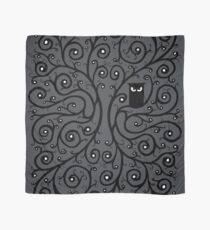 The Owl Scarf