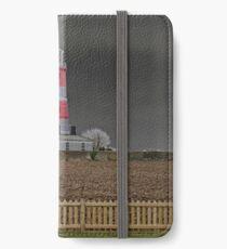 Solar Lighthouse iPhone Wallet/Case/Skin