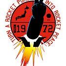 Rocket Punch by PootanInamo