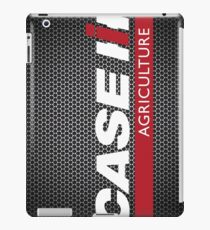 IH Tractor Diesel iPad Case/Skin