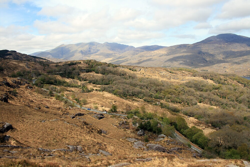 Rural county Kerry by John Quinn