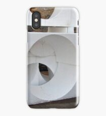 Styrofoam Art iPhone Case/Skin