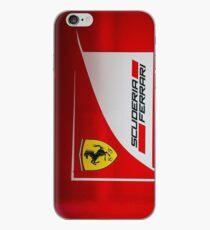 Scuderia Ferrari Logo iPhone Case