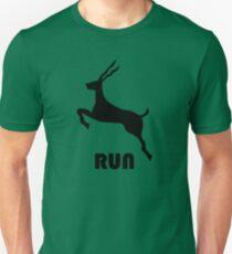 Antelope Run Unisex T-Shirt